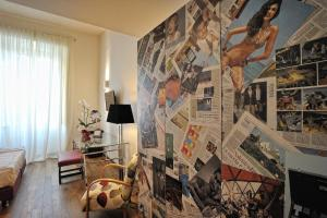 Luxury B&B La Dimora Degli Angeli, Affittacamere  Firenze - big - 76