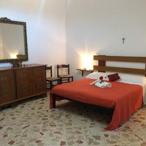 Villa Bisaccia, Villen  Partinico - big - 40