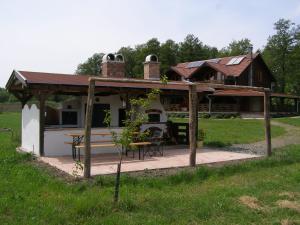 Kuruc Tó Gyorvár Horgász és Szabadido Park