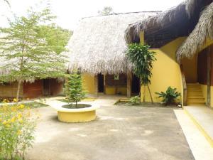 Hotel Nueva Alianza, Szállodák  Agua Azul - big - 24