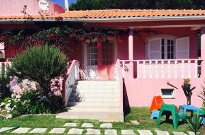 Villa Cinthia(Sintra)