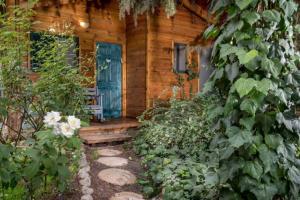 Aley Galil, Lodges  Amuka - big - 27