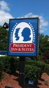 President Inn & Suites, Motely  Gettysburg - big - 34
