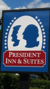 President Inn & Suites, Motely  Gettysburg - big - 33