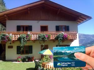 Bergheim-Eckelhart, Prázdninové domy  Zell am See - big - 7
