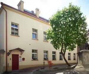 Natalex Apartments, Apartmanok  Vilnius - big - 31