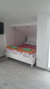 Apartmani Brzica, Apartmány  Novi Vinodolski - big - 3
