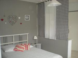 Gite L'Eau-Vive, Apartments  Labaroche - big - 12