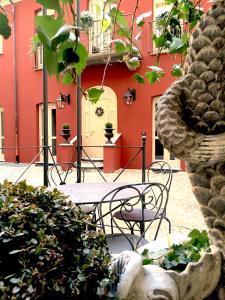 Porta Palace Apartments - AbcAlberghi.com