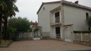 Apartment Porec 13646a, Apartments  Poreč - big - 37