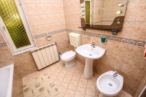 Apartment Porec 13646a, Apartments  Poreč - big - 14