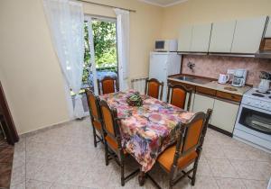 Apartment Porec 13646a, Apartments  Poreč - big - 19