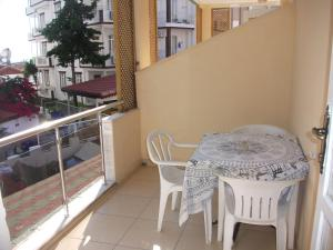 Delphin Apart Hotel, Aparthotels  Side - big - 55