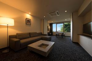 Ryochiku Bettei, Hotels  Beppu - big - 18