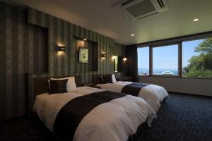 Ryochiku Bettei, Hotels  Beppu - big - 19