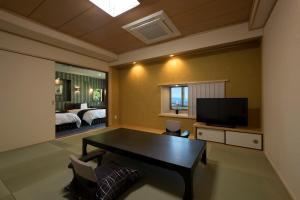 Ryochiku Bettei, Hotels  Beppu - big - 20