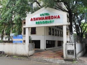 Hotel Ashwamedh Residency