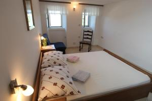 Accommodation Lily