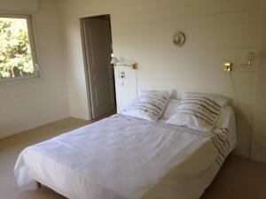 Sas Parc Lacoste, Holiday homes  Saint-Marcet - big - 10