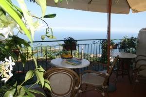 B&B Ravello Rooms, Bed & Breakfasts  Ravello - big - 22