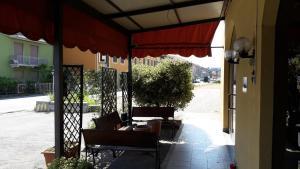Aer Hotel Malpensa, Hotels  Oleggio - big - 36
