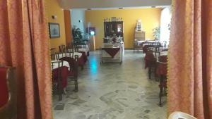 Aer Hotel Malpensa, Hotels  Oleggio - big - 44