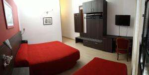 Aer Hotel Malpensa, Hotels  Oleggio - big - 11