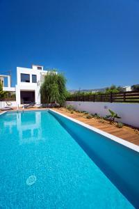 Seametry Luxury Living Villa