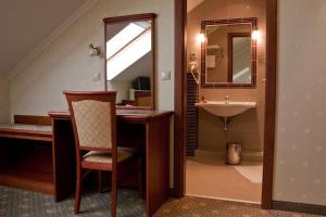 Elizabeth Hotel, Hotels  Gyula - big - 43