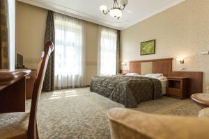 Elizabeth Hotel, Hotels  Gyula - big - 44
