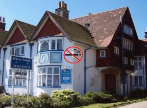 The Swiss Cottage Bed & Breakfast