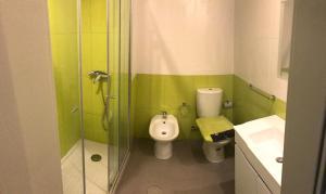 Apartamentos Solmar 15º, Apartmanok  Ponta Delgada - big - 8