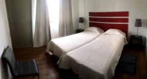 Apartamentos Solmar 15º, Apartmanok  Ponta Delgada - big - 12
