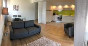 Apartamentos Solmar 15º, Apartmanok  Ponta Delgada - big - 9