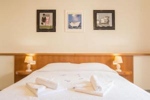 Paravia Suite - AbcAlberghi.com