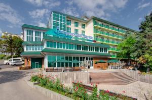 Отель Пятигорский Нарзан, Пятигорск