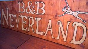B&B Neverland, Отели типа «постель и завтрак»  Marrùbiu - big - 18