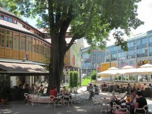 Accommodation in Ševnica