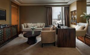 Prestige Suite with Club Millesime Access