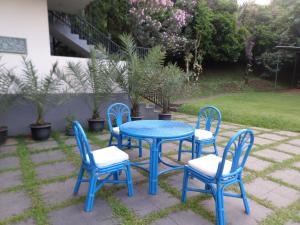 Samami Garden, Vendégházak  Bandung - big - 27