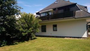 Ferienobjekt-Morsum-Wohnung-5-Comfort-App, Apartmanok  Morsum - big - 1
