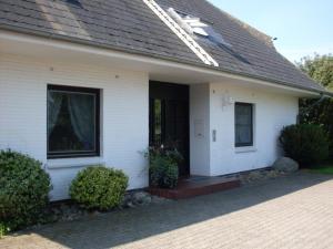 Ferienobjekt-Morsum-Wohnung-5-Comfort-App, Apartmanok  Morsum - big - 15