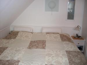 Ferienobjekt-Morsum-Wohnung-5-Comfort-App, Apartmanok  Morsum - big - 10