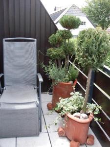 Ferienobjekt-Morsum-Wohnung-5-Comfort-App, Apartmanok  Morsum - big - 6