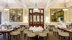 Wynn's Hotel, Отели  Дублин - big - 20