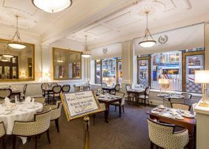 Wynn's Hotel, Отели  Дублин - big - 21