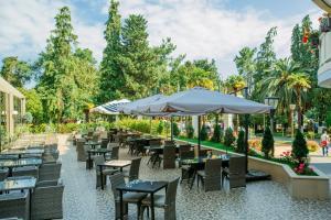 Intourist Batumi Hotel & Casino, Hotely  Batumi - big - 59
