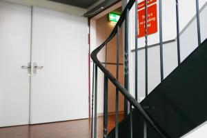 easyHotel Zürich, Hotely  Curych - big - 48