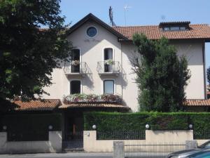 Hotel Villa Monica
