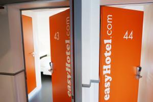 easyHotel Zürich, Hotely  Curych - big - 14
